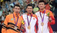 Mano apologises for tweets on Chong Wei