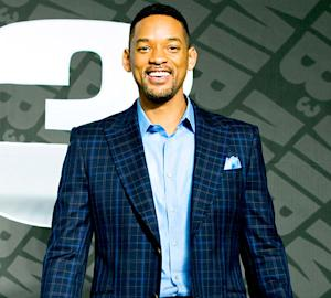 Will Smith on the Kardashians: Star Suggests that Both Families Regard Fame Differently