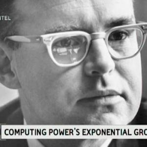 Why Are We Still Talking About Gordon Moore?