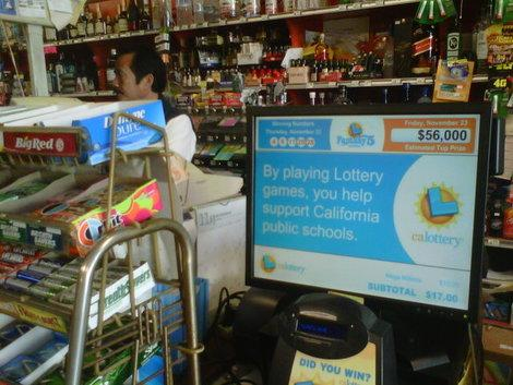 Millions of Dollars Unclaimed by California Lottery Prizewinners