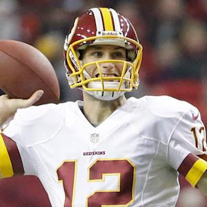 Has Washington Redskins quarterback Kirk Cousins' value increased?