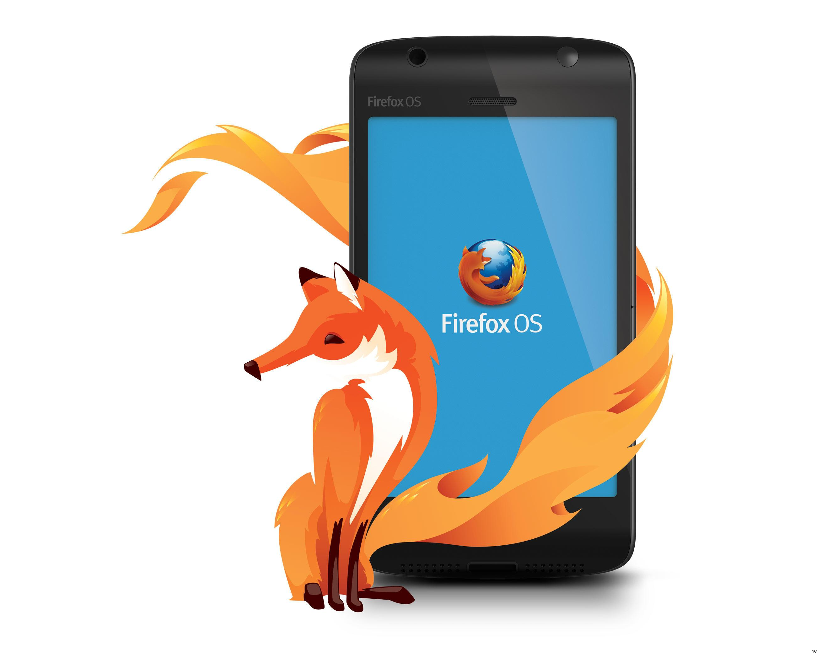 Mozilla to open first-world front in Firefox OS war