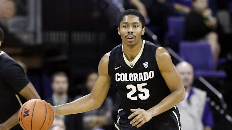 Colorado PG Spencer Dinwiddie heading to NBA