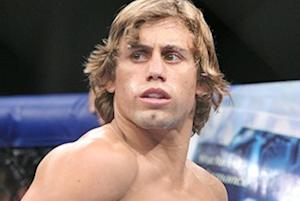 Injury Forces Urijah Faber Off UFC Japan Card, Alex Caceres Takes His Place