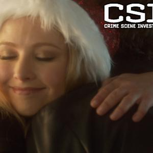 CSI: - The Holiday Party