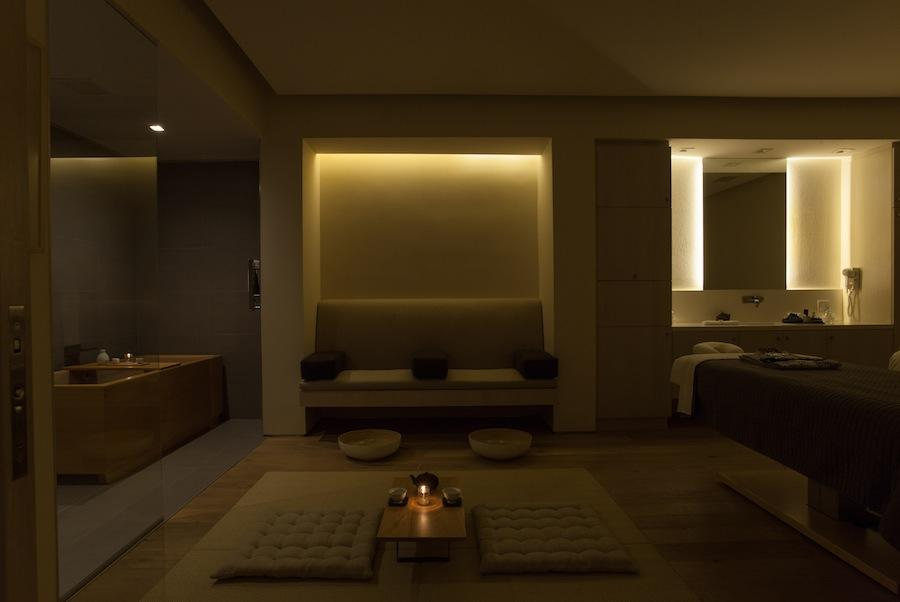5 Relaxing Spa Treatments In LA To Combat Trump Inauguration Stress
