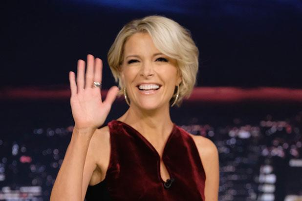 Megyn Kelly Responds to Reports She Might Leave Fox News: 'Don't Believe A Thing'