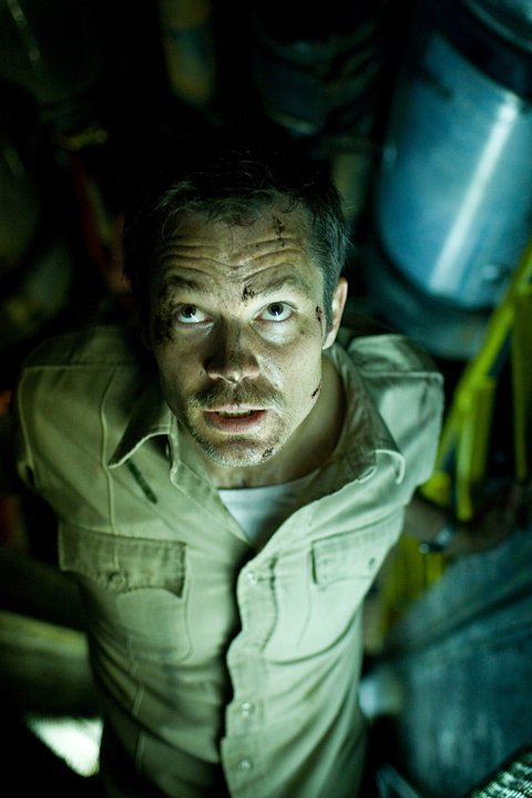 The Crazies Production Photos 2010 Overture Films Timothy Olyphant