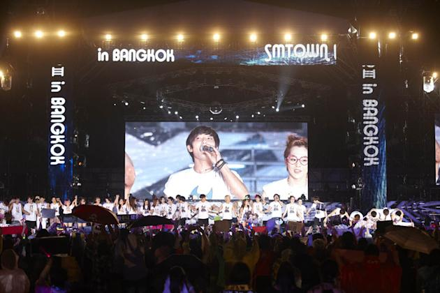 SMTown Live World Tour III