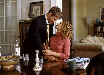 Ryan Phillippe and Claire Danes in United Artists' Igby Goes Down