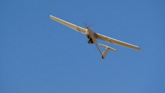Laser Could Keep Military Drone Flying Forever