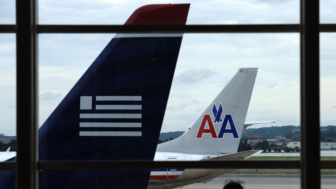 What an American-US Airways merger means for you