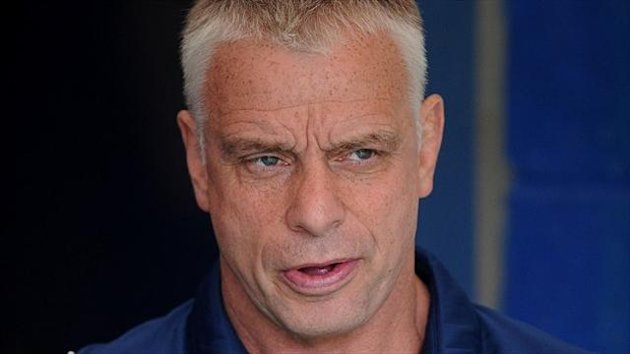 Brian Noble believes there were positives to be found despite his side's heavy defeat