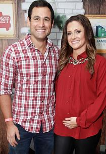 Jason and Molly Mesnick | Photo Credits: Tiffany Rose/WireImage