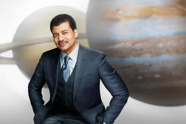 Neil DeGrasse Tyson Responds to Critics of His Controversial Christmas Comments