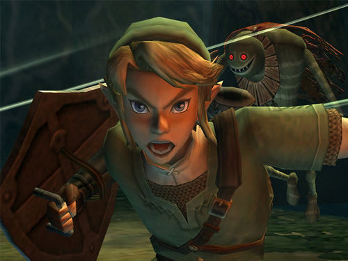 'All-new Zelda' game confirmed for Wii U. Wii U, Nintendo, Zelda, Zelda Wii U 0