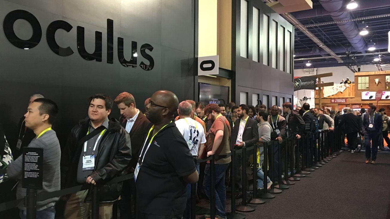 Oculus Rift moving into retail before fulfilling pre-orders is consumer hostile, and wrong