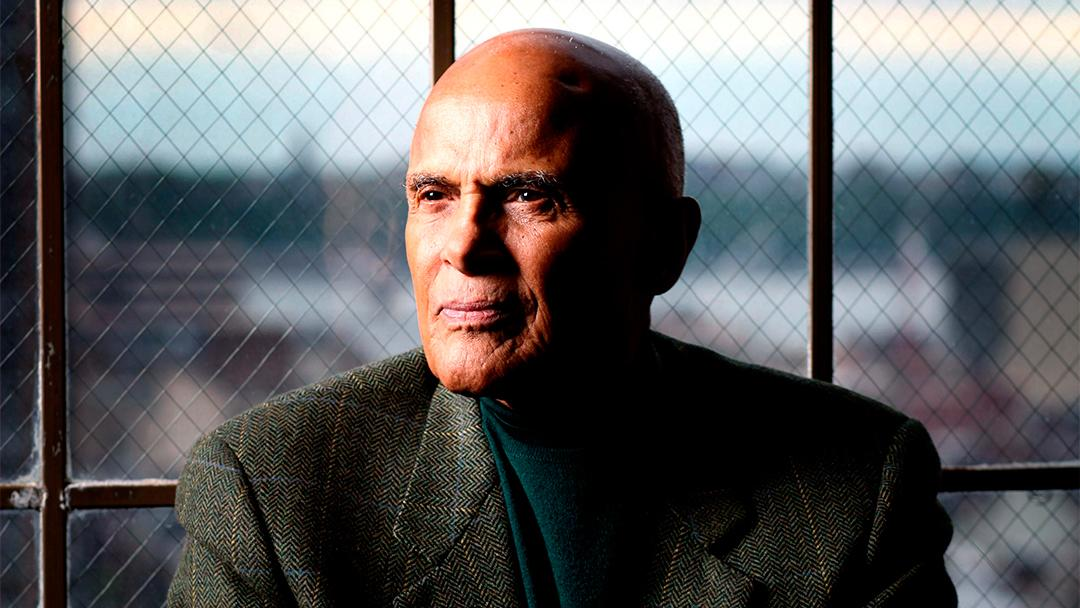 Harry Belafonte: Race Relations Are a 'Reversal' From the 1960s