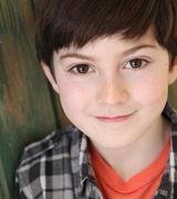 Mason Cook To Co-Star In ABC's 'Spy' Pilot