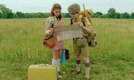OSCARS: Behind The Scenes On 'Moonrise Kingdom'