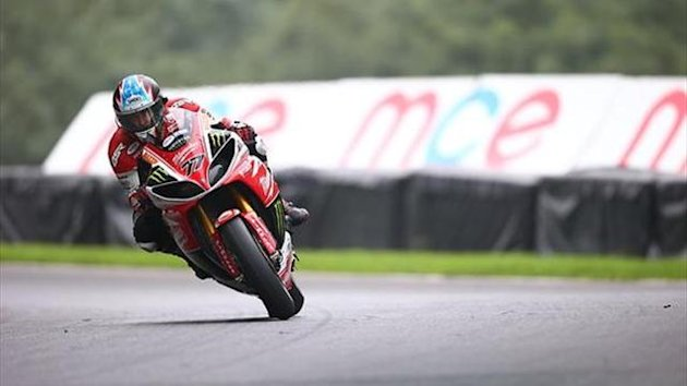 Cadwell BSB: Ellison?s Showdown ambitions put on hold