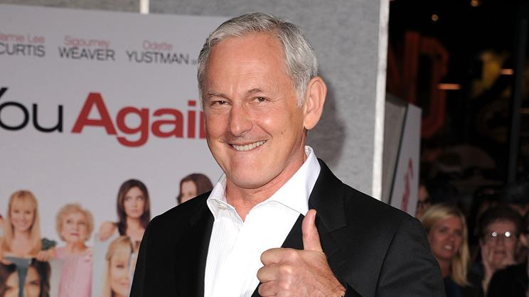 You Again LA Premiere 2010 Victor Garber