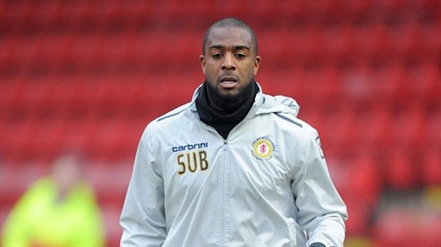 Nathan Ellington spent time with Crewe at the end of last season