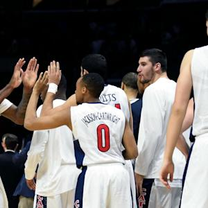 Why Arizona Is A Perfectly Constructed Team