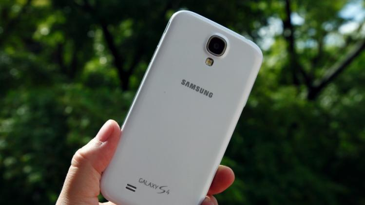 Samsung is still not done releasing new versions of the Galaxy S4