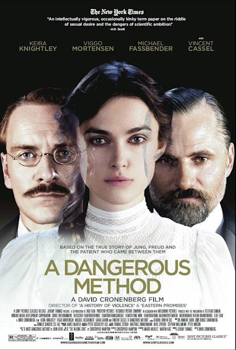 A Dangerous Method 2011 Sony Pictures Classics