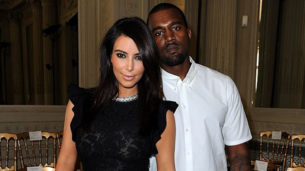 Kim K. Exclusive: Pregnancy is Hard