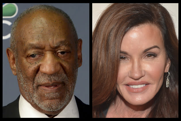 Bill Cosby Fights For No Depositions In Janice Dickinson's Defamation Case