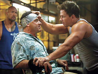 'Pain & Gain' Reviews: Did the Critics Find Mark Wahlberg's Latest a Knockout?
