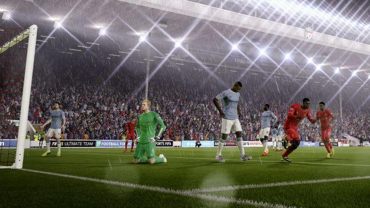 FIFA doesn't need FIFA, and EA Sports should sever ties