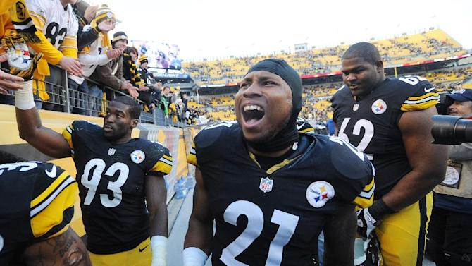 Steelers, Packers win, move into playoffs