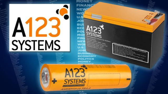 Don't Sell Bankrupt Battery Maker A123 to China's Wanxiang: Rep. Blackburn