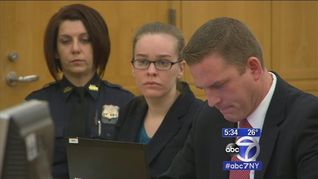 Westchester jury deliberating fate of mother accused of poisoning son with salt