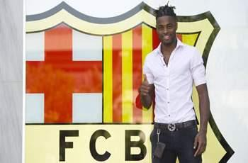 Barcelona beware: Why Alex Song is one of the most overrated players in the world