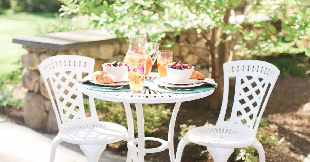 The Guide To Summer Entertaining By Pier 1 Imports