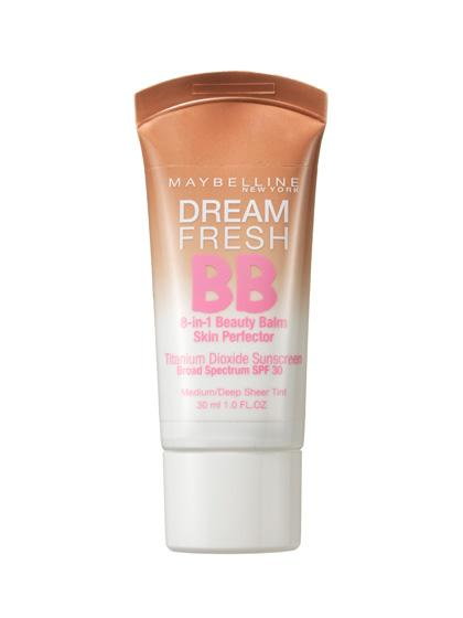 Maybelline New York Dream Fresh BB Sunscreen, $8.99