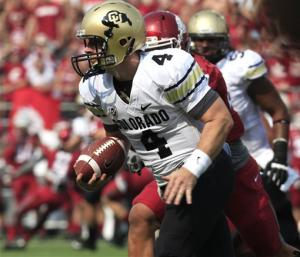 Late TDs lead Colorado over Washington St. 35-34