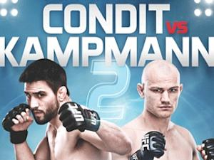 UFC Fight Night 27 Medical Suspensions: Court McGee and Dylan Andrews Out Indefinitely