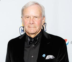 Tom Brokaw Welcomes First Grandson, Daughter Sarah Welcomes Baby Archer