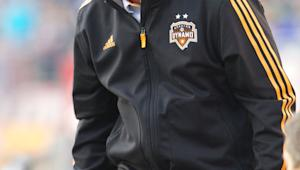 "Houston Dynamo's Dominic Kinnear on old rival, friend Peter Vermes: ""We see soccer the same way"""