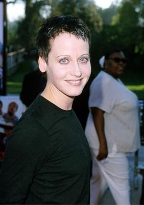 Lori Petty at the Universal City premiere of Universal's Nutty Professor II: The Klumps
