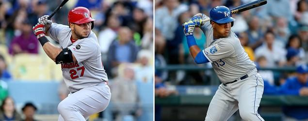 Missouri bias? Cards, Royals get 6 All-Star starters