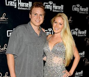 Spencer Pratt: I Gained 50 Pounds Eating Pie, Hills Producers Wanted Me to Leave Heidi Montag at the Altar