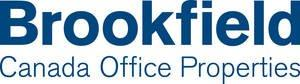 Brookfield Canada Office Properties Reports Second Quarter 2014 Results