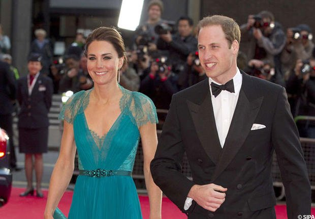 Kate Middleton : Le duc et la duchesse de Cambridge en charge de la promotion des artistes contemporains