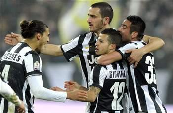 Bonucci: Tevez and Llorente will make Juve great again